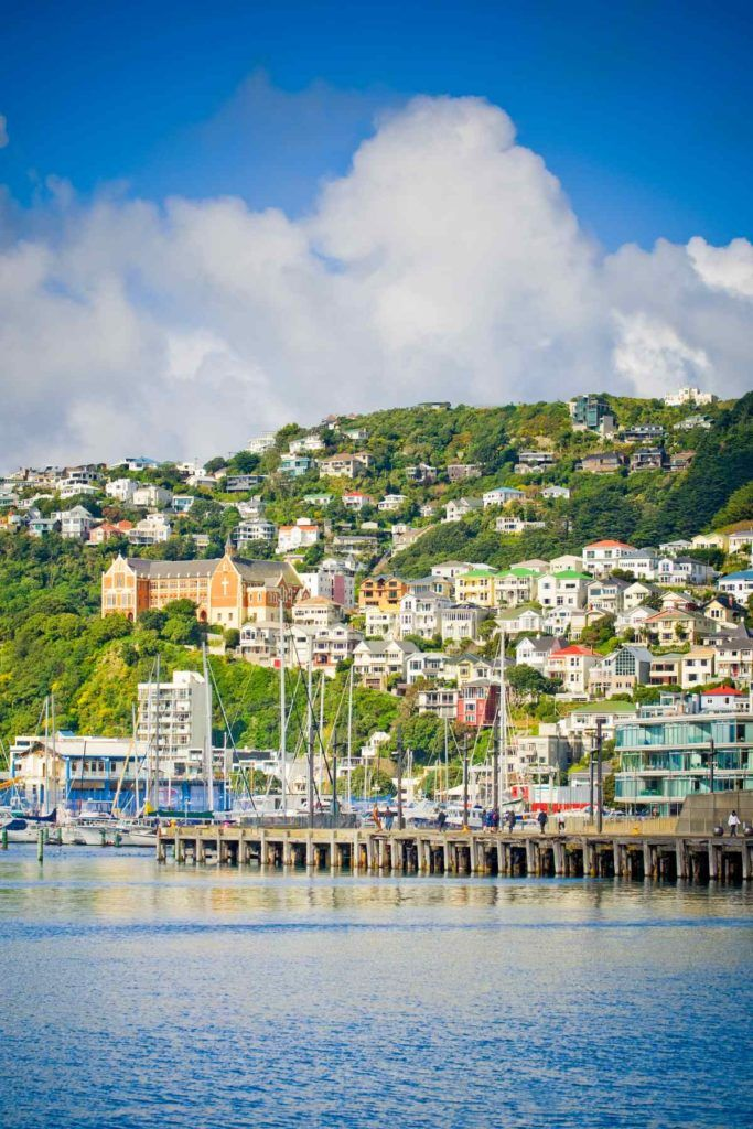 20 Incredible Things to Do in Wellington