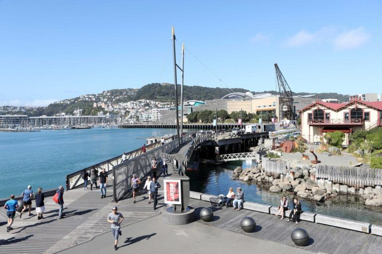 One Day in Wellington: City Walking Tour Itinerary