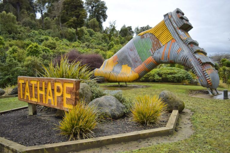 7 Terrific Things to Do in Taihape