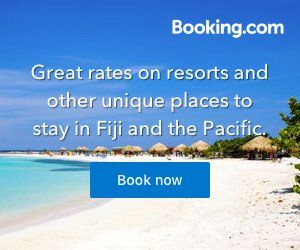 Fiji Accommodation