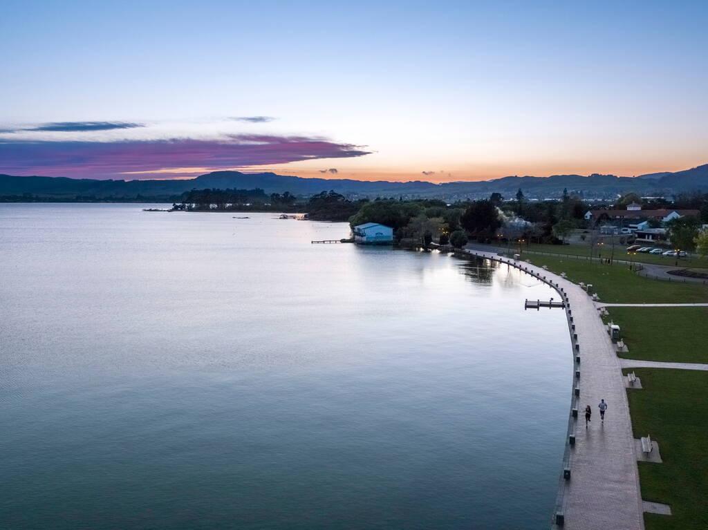 11 Must-Do Walks in Rotorua