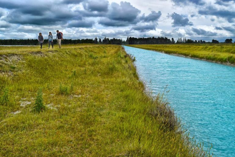 Methven Walkway - Day 212