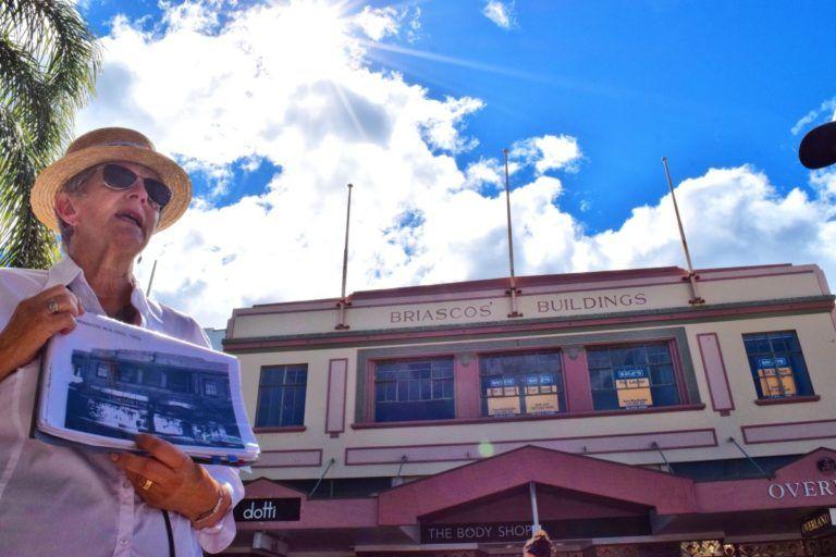 Art Deco Tour in Napier - Day 257