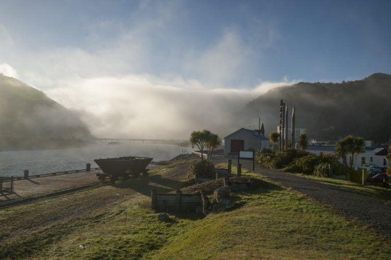 10 Best Walks in Greymouth