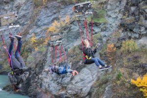 10 Epic Adventure Activities in Queenstown