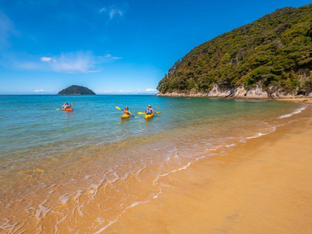 New Zealand in Two Weeks: Honeymoon Itinerary