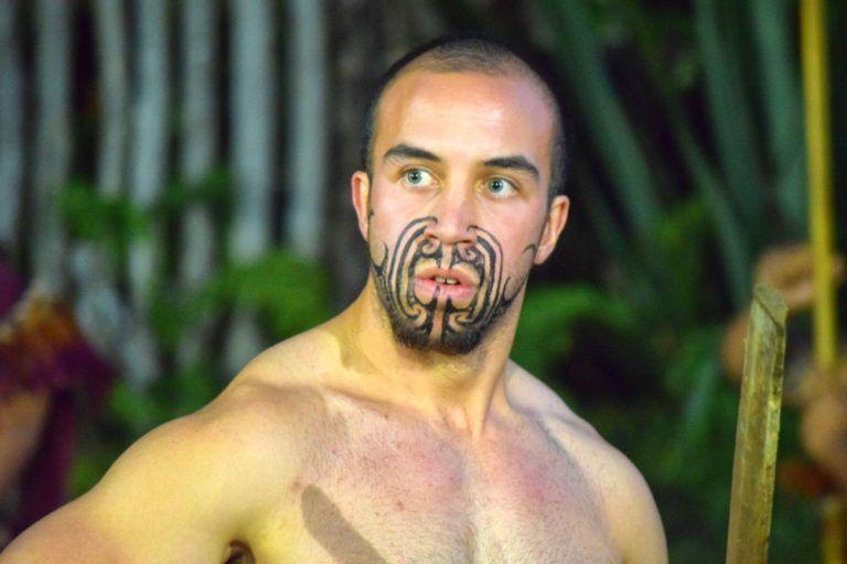 Tamaki Maori Experience in Rotorua - Day 292