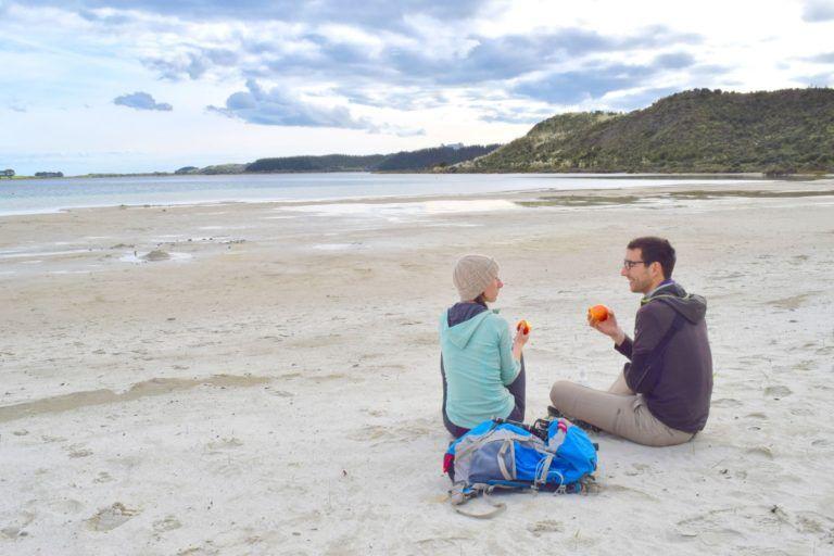 Kai Iwi Lakes Walk in Dargaville - Day 362
