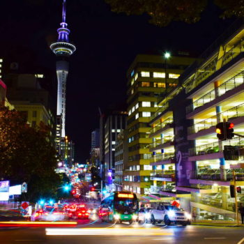 Accommodation Guide to Auckland City Centre