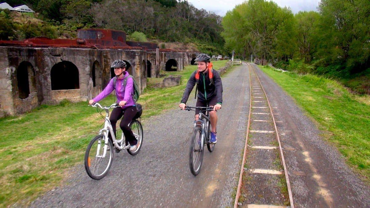 6 Hauraki Rail Trail Towns You Can't Miss