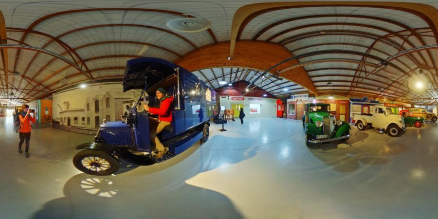 10 Things to Do in Invercargill on a Rainy Day