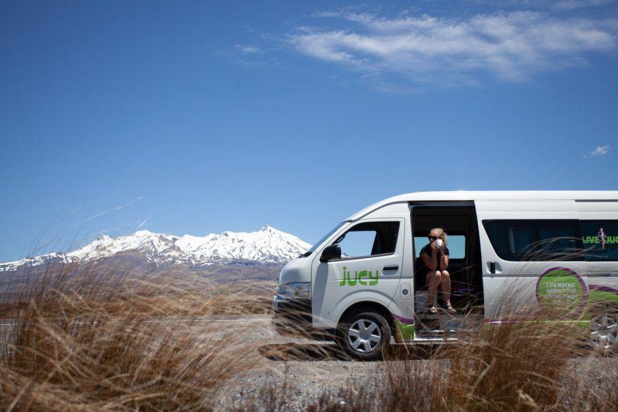 The Best Campervan Rental Companies in Wellington