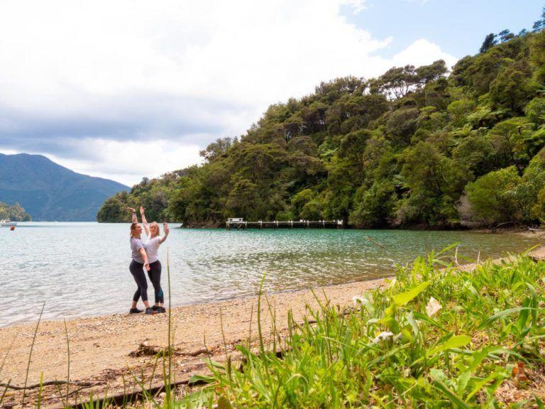 10 Awesome Walks in Marlborough