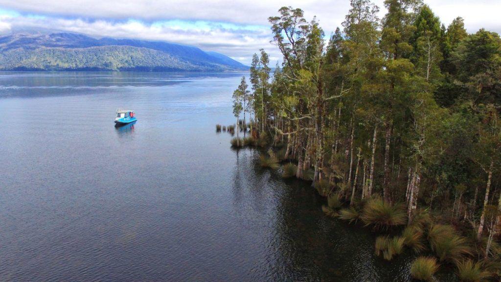 6 Amazing Things to Do at Lake Brunner & Moana