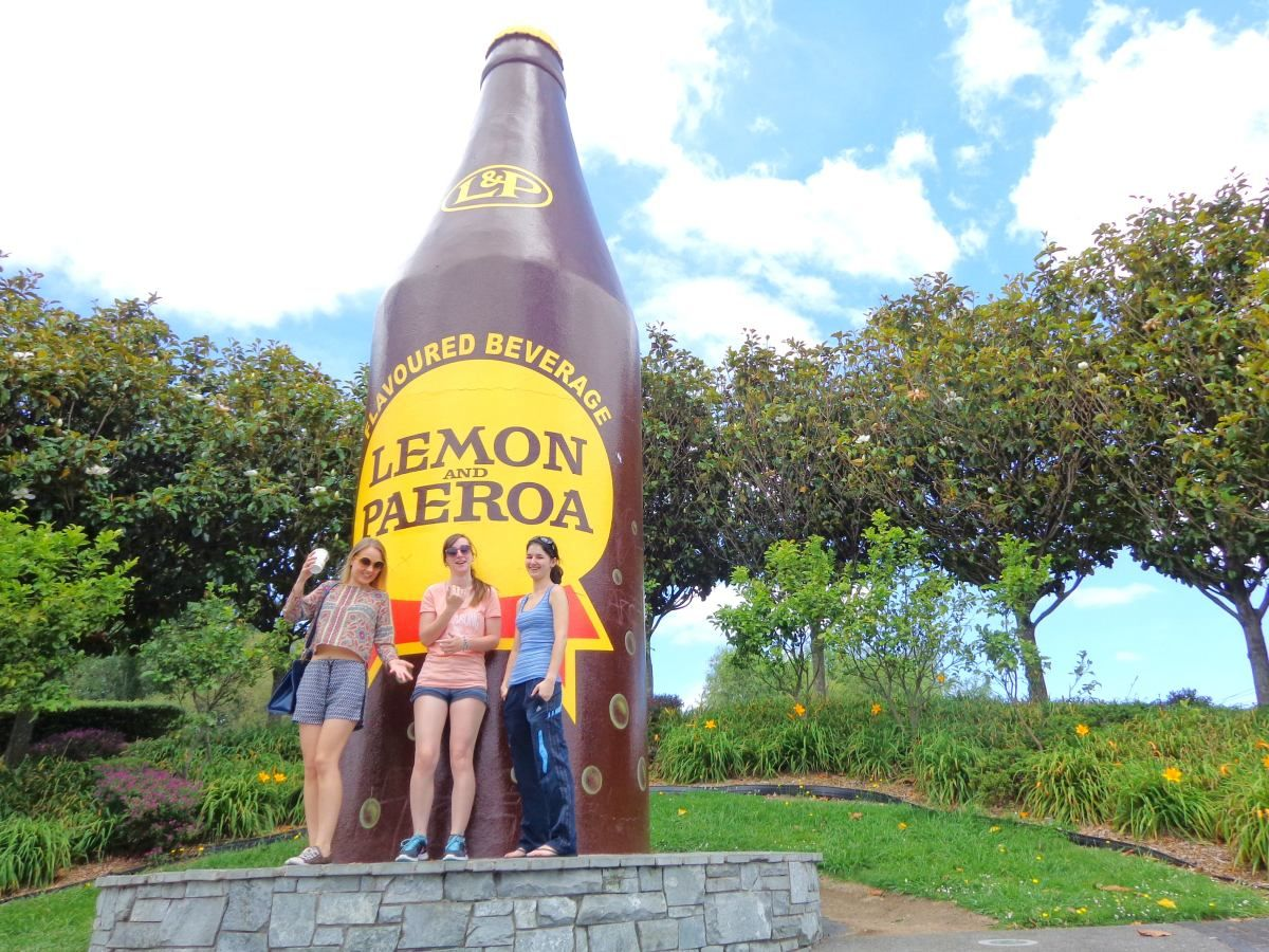 5 Fun Things to Do in Paeroa