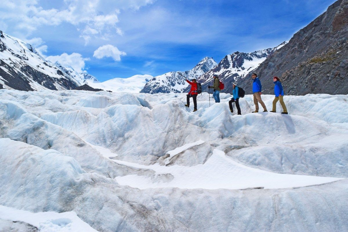 10 Unmissable Things to Do in Mt Cook