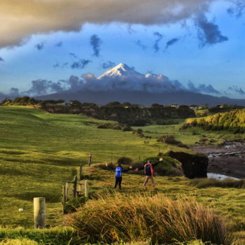 5 Walks You Can't Miss in South Taranaki