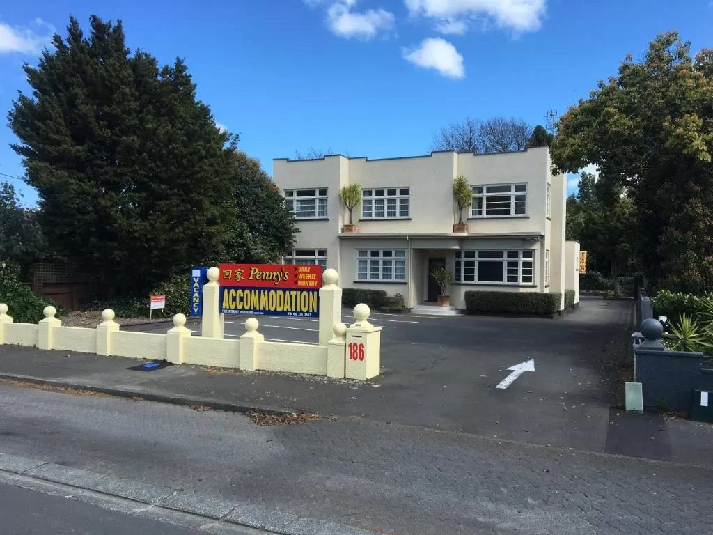 10 Best Budget Accommodation in Palmerston North