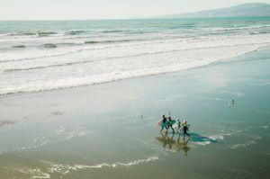 7 Top Surf Breaks in Christchurch