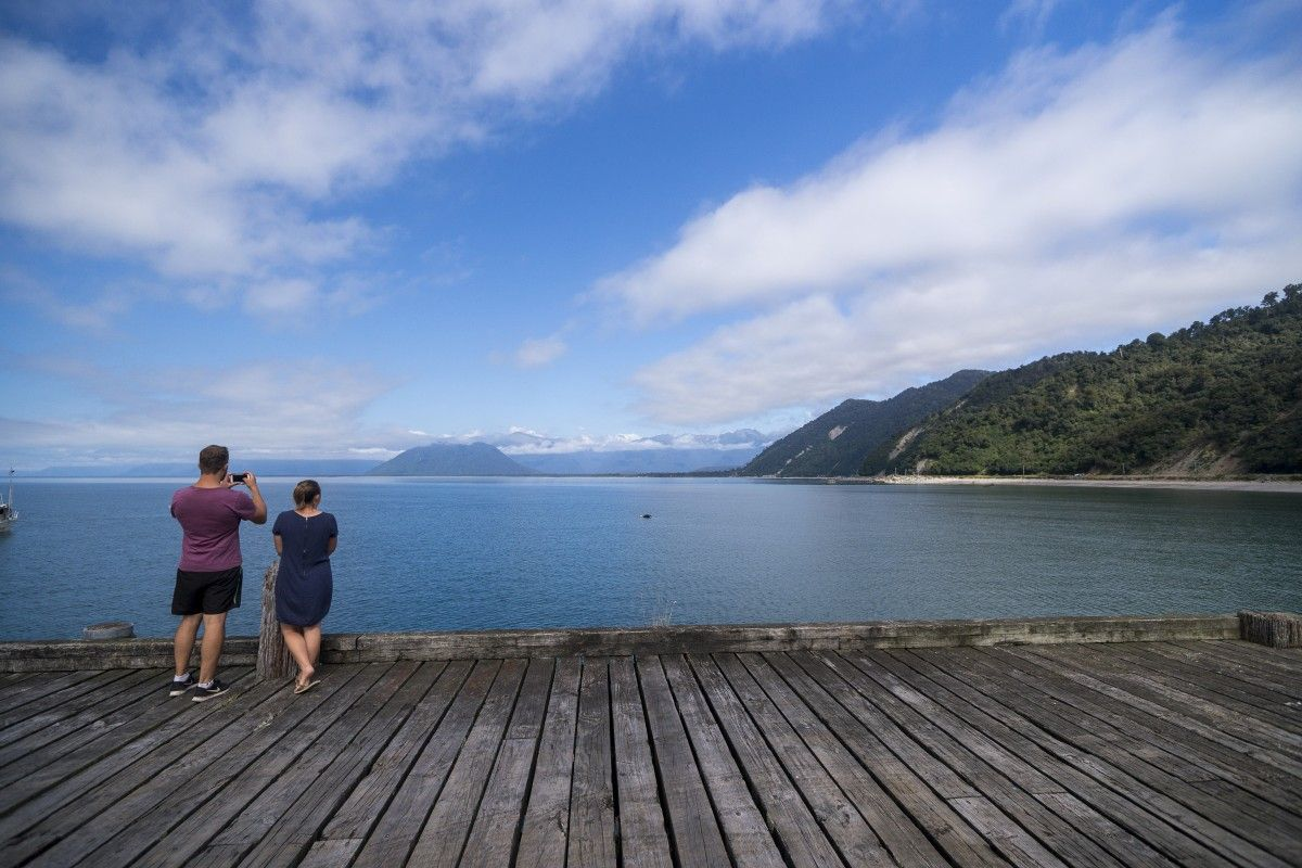 6 Best Walks in Haast