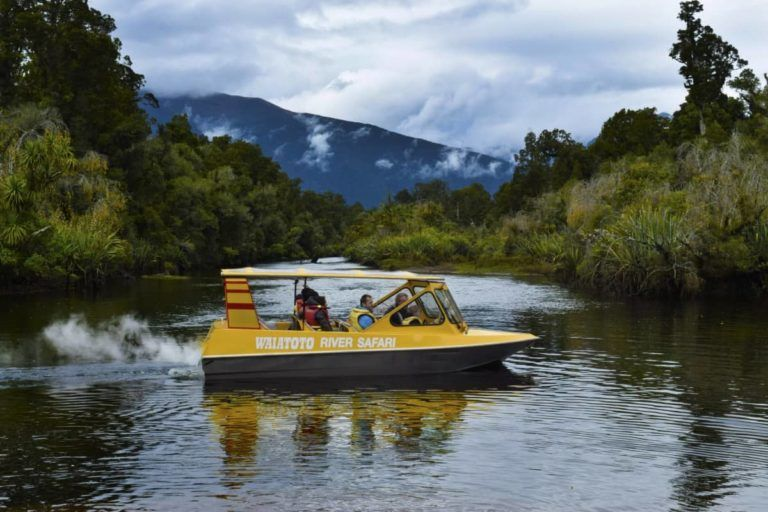 7 Awesome Things to Do in Haast & Jackson Bay