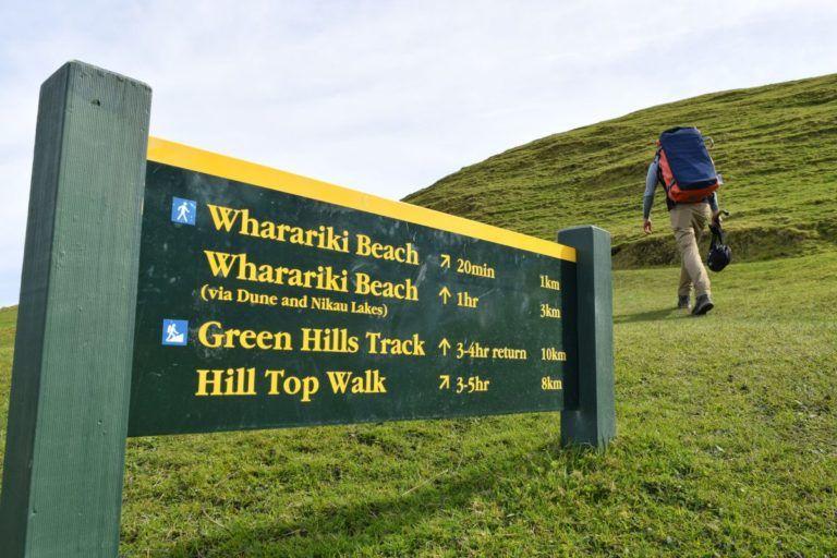 7 Best Walks at Farewell Spit