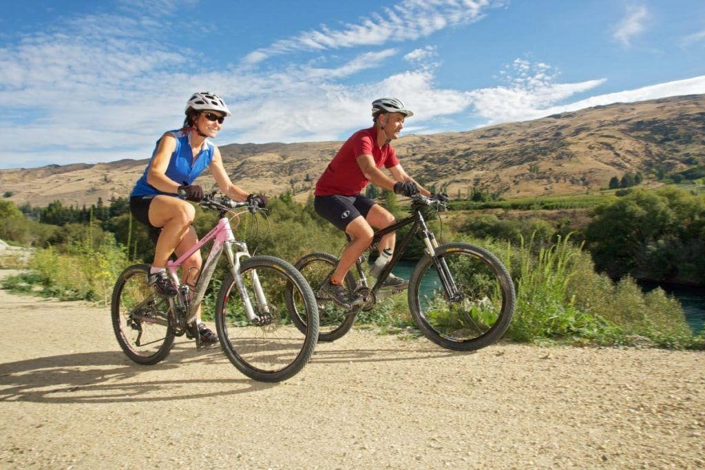 5 Best Bike Trails in Alexandra & Clyde