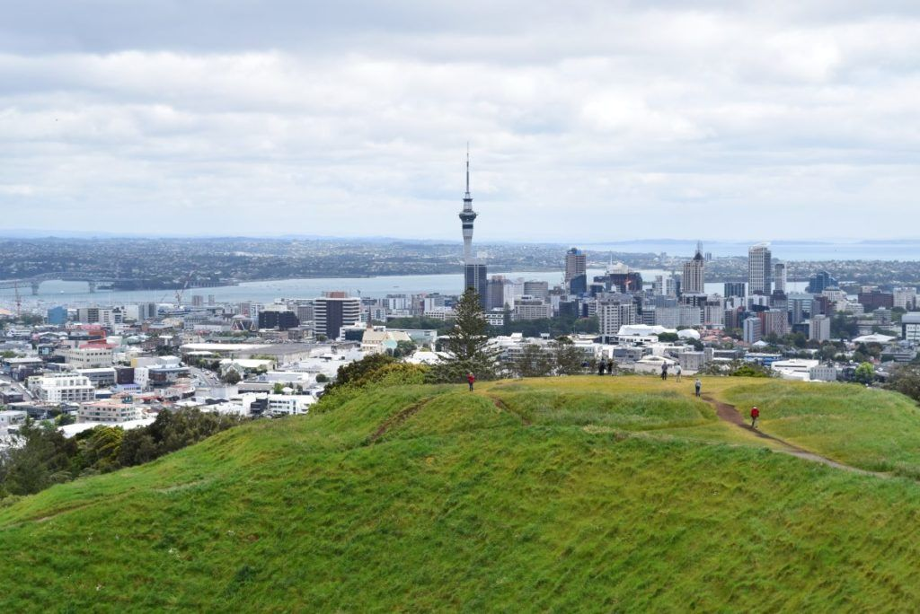 The Complete Guide to Auckland