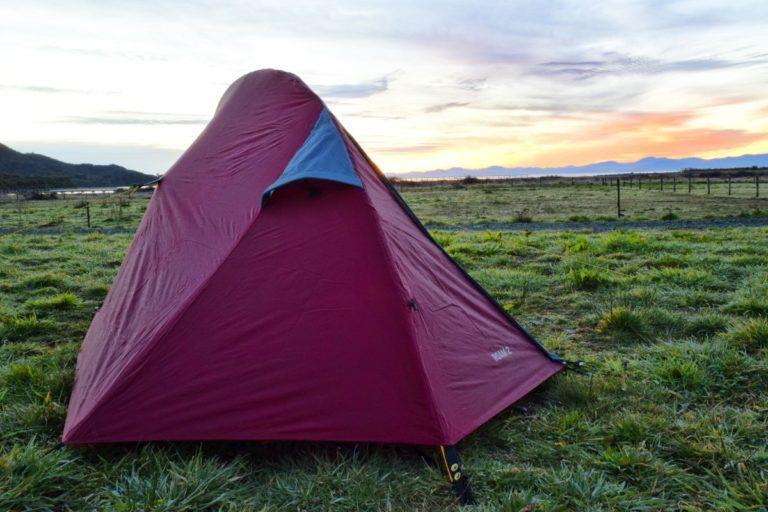 Where to Camp in South Taranaki