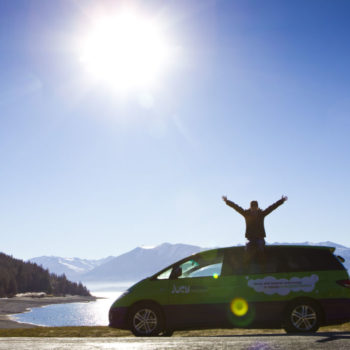 The Best Car Rental Companies in Queenstown
