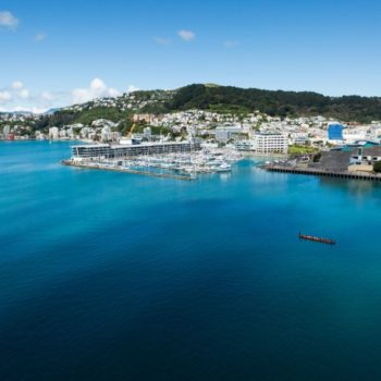 Accommodation Guide to Wellington City Centre