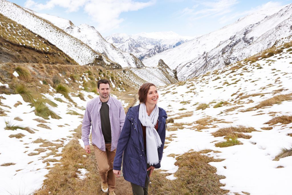 Sara Orme on Tourism NZ
