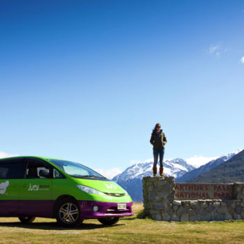 The Best Budget Campervan Rentals in New Zealand