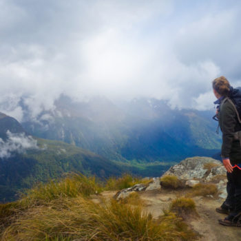Outdoor Safety When Hiking in New Zealand