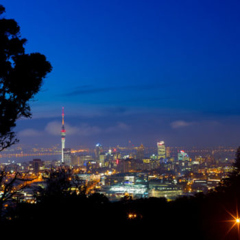 10 Things to Do in Auckland at Night