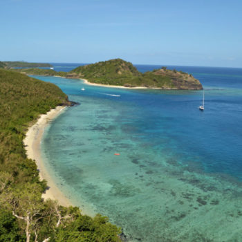 Fiji - Guide for Backpackers