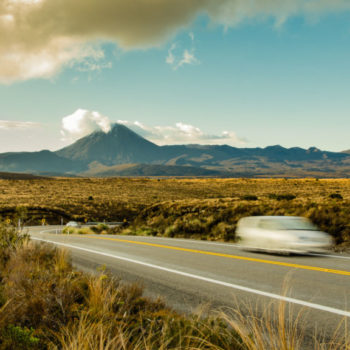 The North Island Scenic State Highways