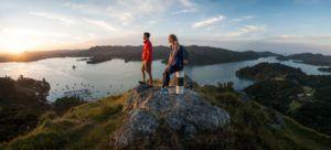 Tourism NZ Alistair Guthrie