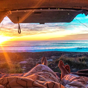 Where to Camp in Christchurch