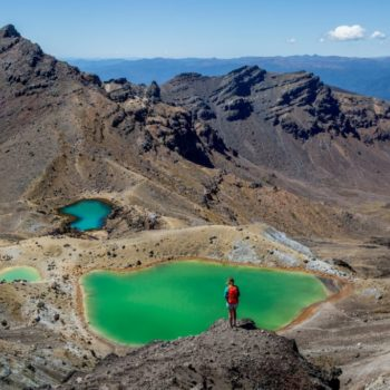 Tongariro Crossing Accommodation and Transport: A Practical Guide
