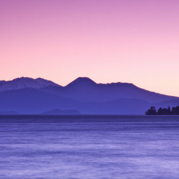 10 Wonderful Walks Around Lake Taupo