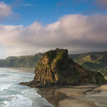 6 Priceless Things to Do in Piha