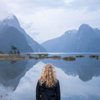 New Zealand in One Week: New Zealand Road Trip Itinerary