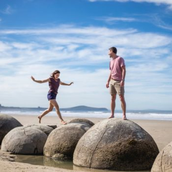 The Ultimate Guide to Visiting the Moeraki Boulders