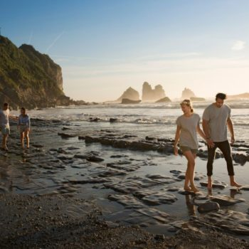 Greymouth - Guide for Backpackers