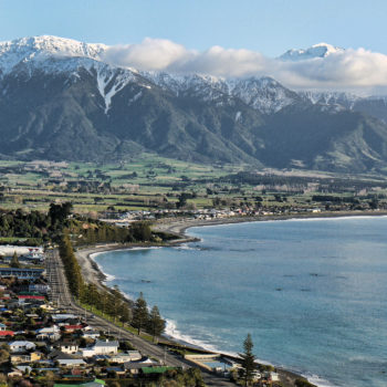 Kaikoura  Guide for Backpackers