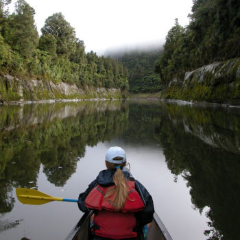 Guide to the Whanganui Journey