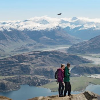 Wanaka  Guide for Backpackers