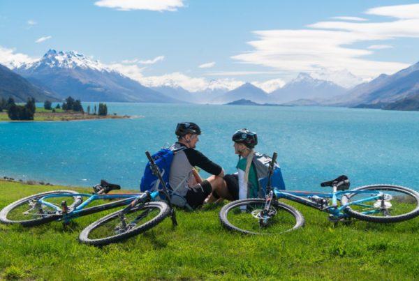 Tourism NZ