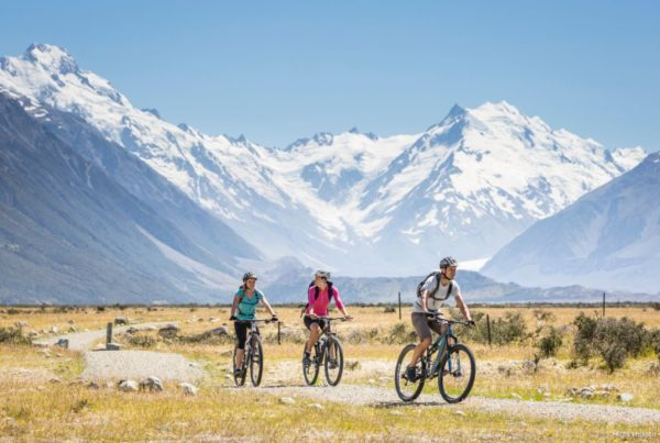 Tourism NZ Miles Holden
